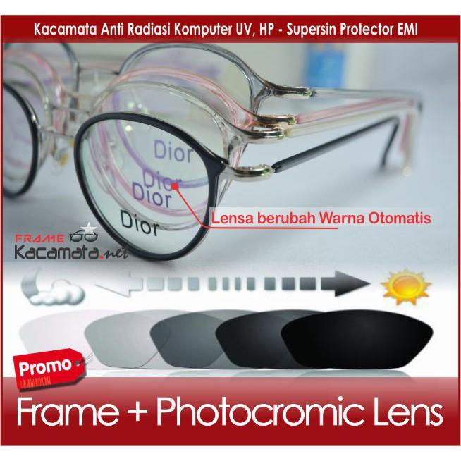 Frame Kacamata Minus Jaguar Magnet Pria  c04bd27d00