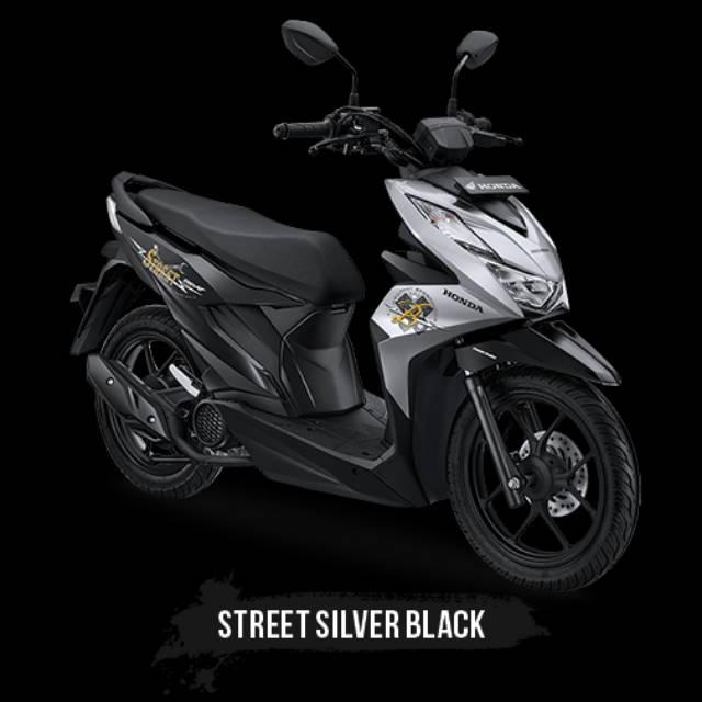 Kredit Sepeda Motor Bekasi Honda Beat Street Cbs 2020 Shopee Indonesia