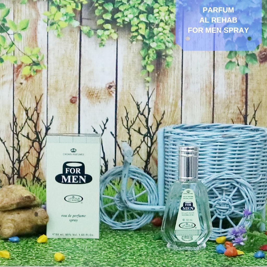 Shopee Indonesia Jual Beli Di Ponsel Dan Online Parfum Al Rehab Dakar Spray Original 50ml