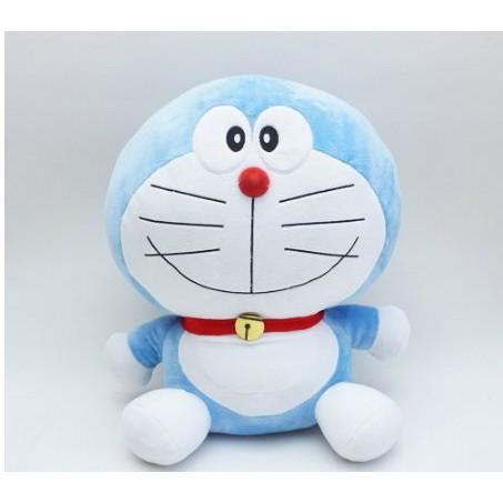 Boneka Doraemon Lucu Original Boneka Doraemon Senyum Jumbo Shopee Indonesia