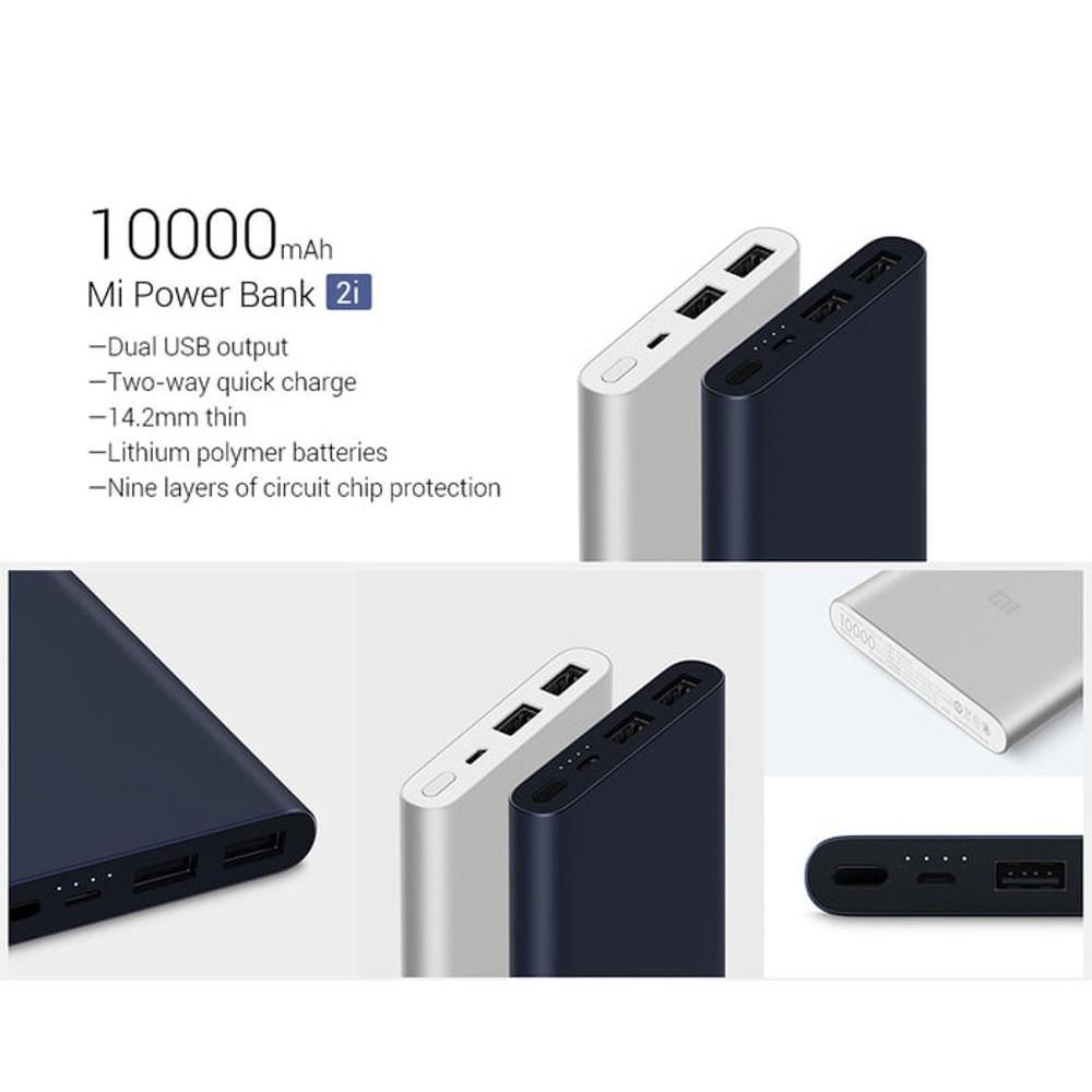 Dapatkan Harga Powerbank Xiaomi Diskon Shopee Indonesia 20000mah Ori Original Pb Xiao Mi 20000 Mah