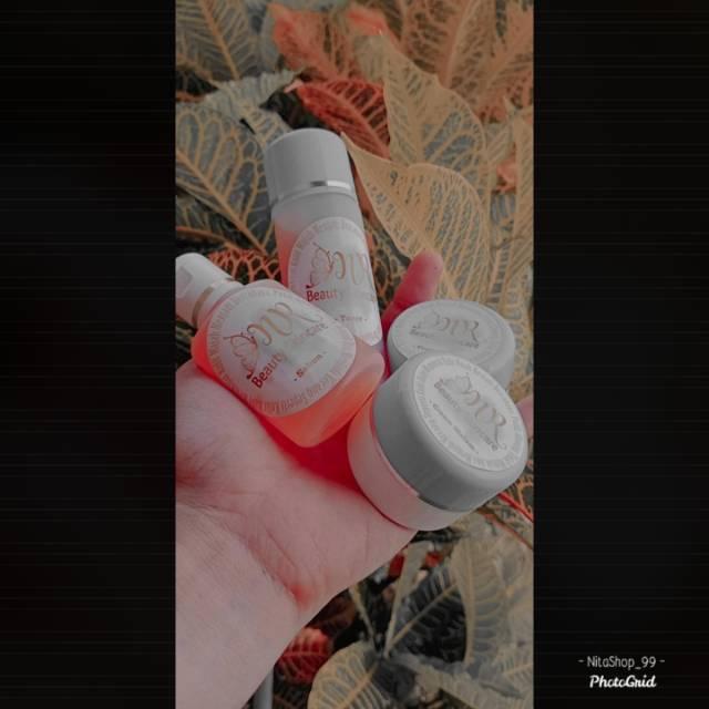 Cream NR Skincare