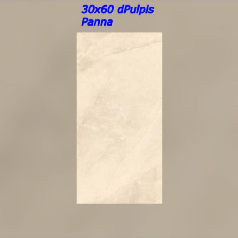 Roman Keramik dPulpis Panna size 30x60 Kw 1