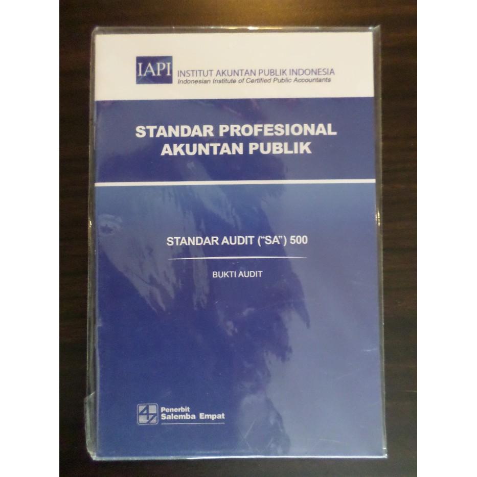 Standar profesional akuntan publik (spap) ppt download.