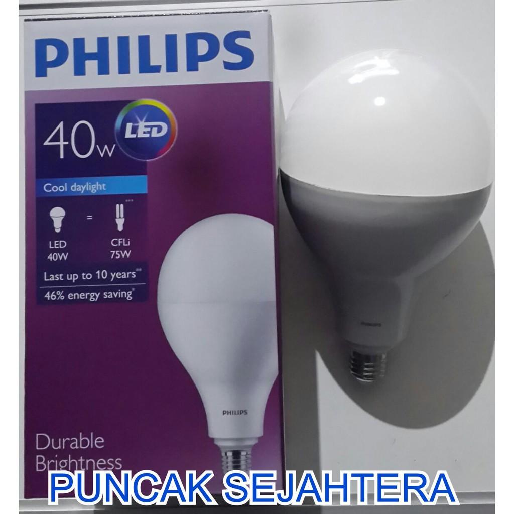 Lampu Led Philips Bulb 8w 8watt 8 Watt Paket Isi 4 Beli 3 Gratis Phillips 13 Paketan 1 Shopee Indonesia