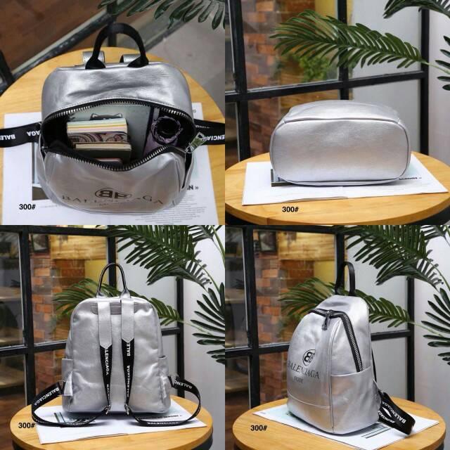 Backpack BB BALENCIAGA 300