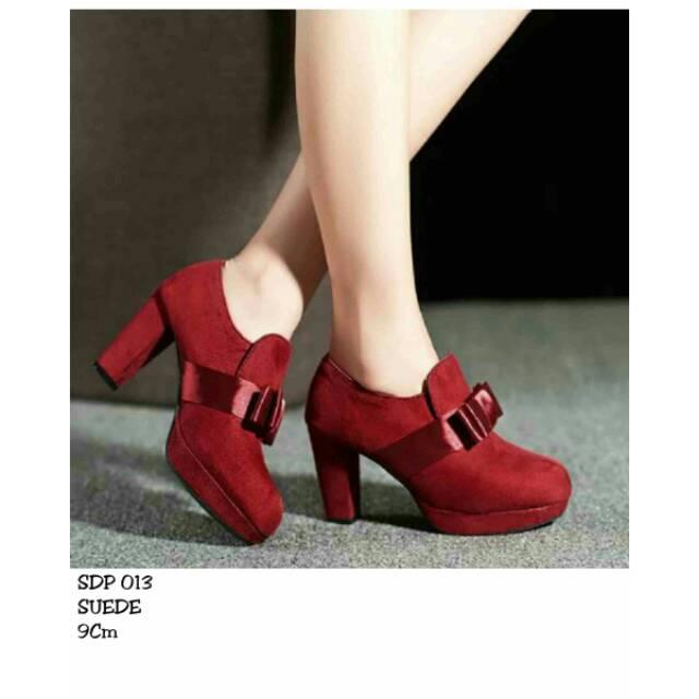 Sdp 013/sandal wanita /sepatu kantor