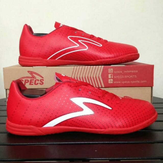 Sepatu Futsal Specs Terbaru Shopee Indonesia