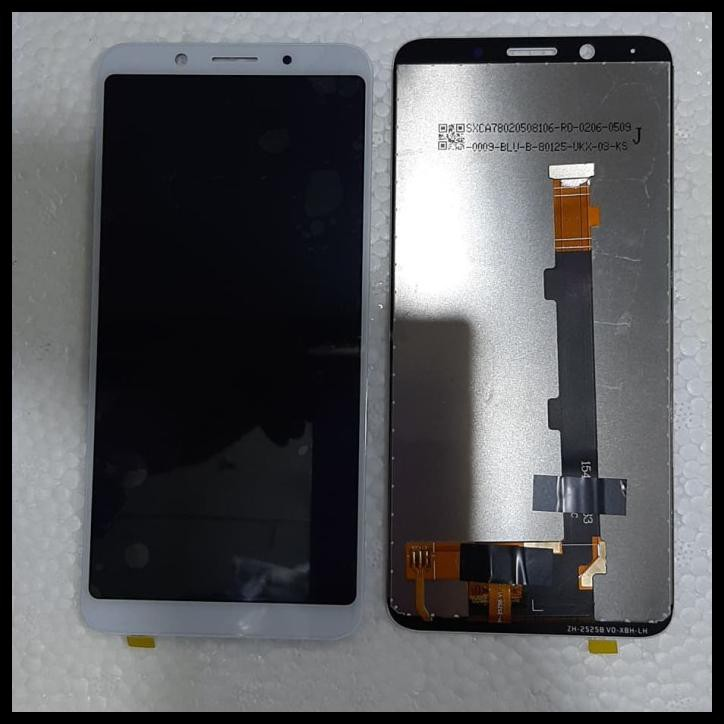 Lcd + Touchscreen Oppo F5 / F5+ Plus / F5 Youth - Putih