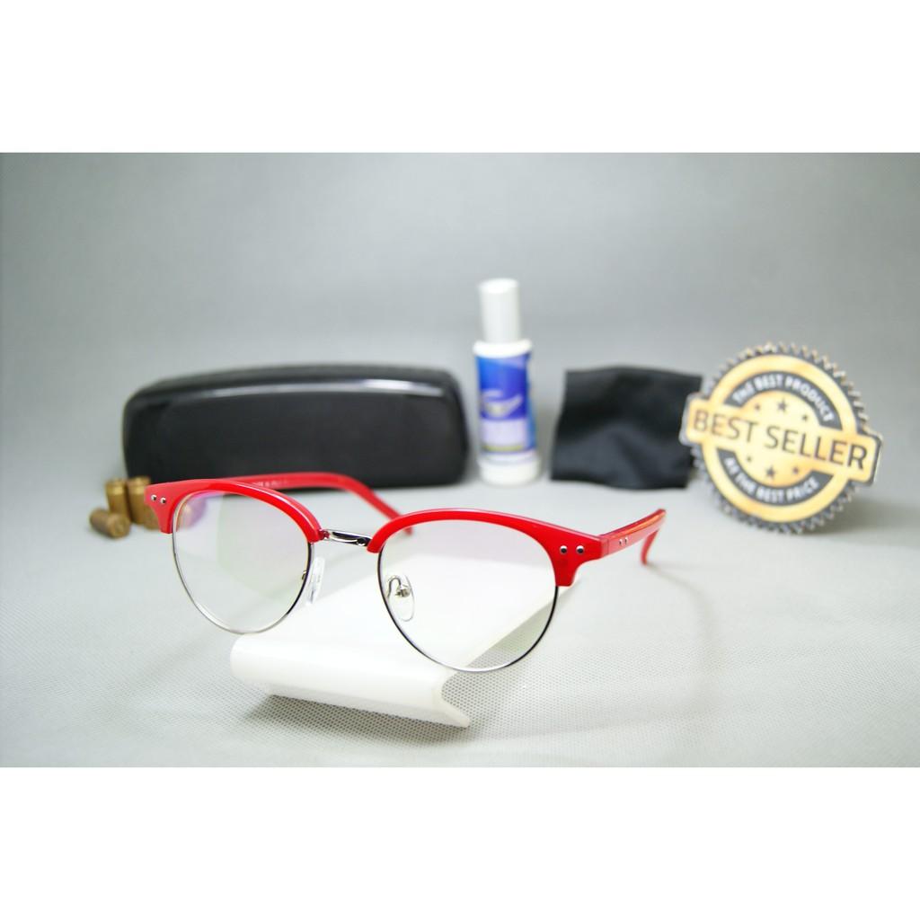 Promo kacamata fashion bulat oval pink gaya trendy YE903. Source · FRAME KACAMATA  MINUS KOREAN 083558538b