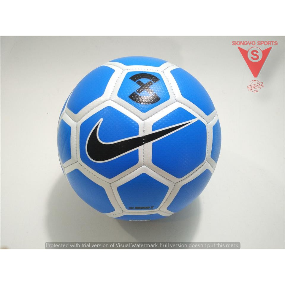 b1cd90deb0 BOLA FUTSAL - NIKE MENOR X PRO ORIGINAL  SC3039406 PHOTO BLUE NEW ARRIVAL  2018