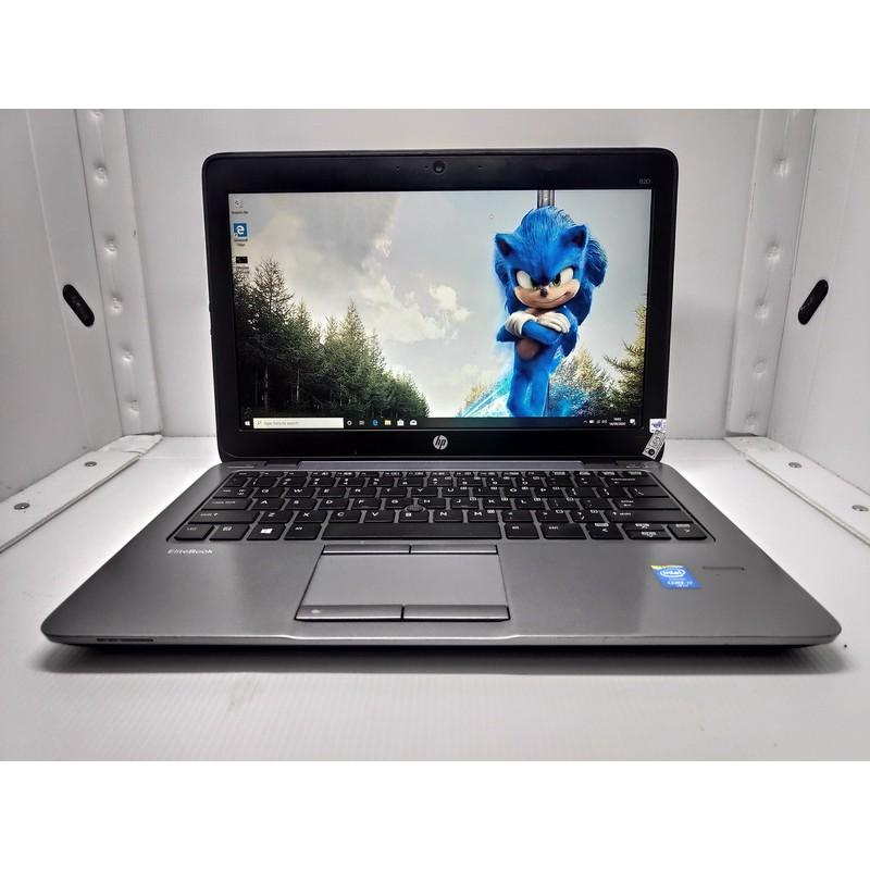 Laptop HP 820 G2 Corei7gen5 Ram 8GB Ssd 512GB Layar 12 FHD Backlite keyboard