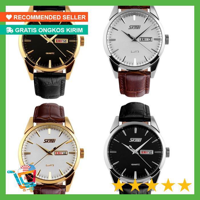 jam tangan analog - Temukan Harga dan Penawaran Jam Tangan Pria Online  Terbaik - Jam Tangan November 2018  7dbd1cb183