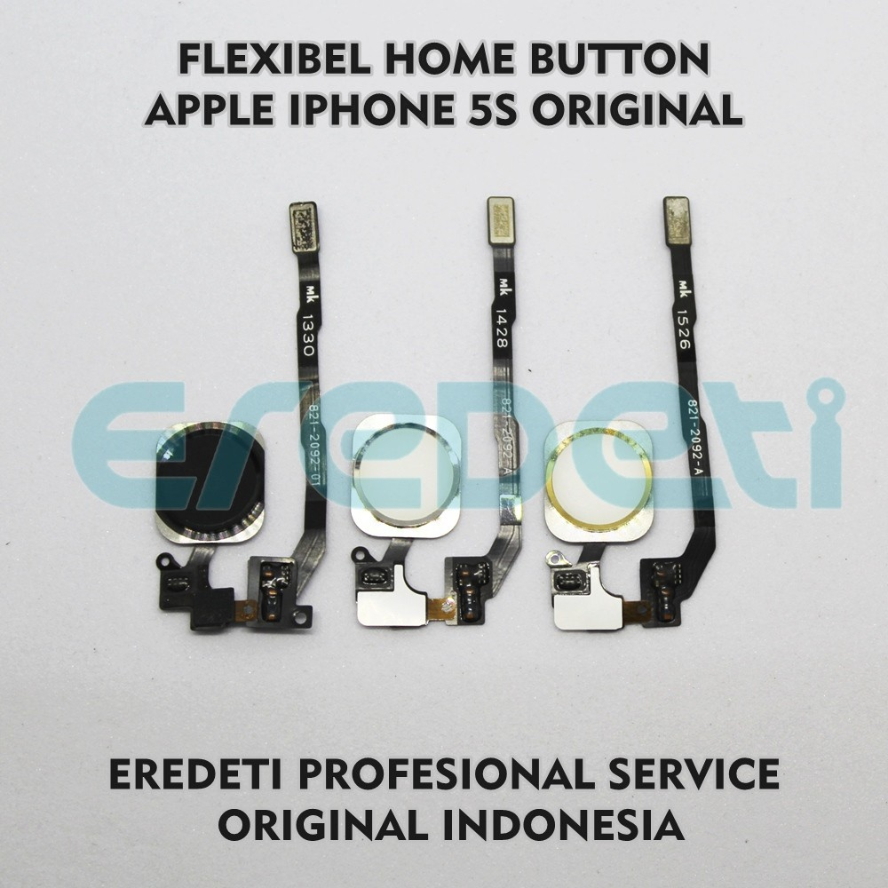 Flexibel Home Button Apple Iphone 5s Original Kd 002814 Shopee Lem Touchscreen Frame Lcd Hitam T7000 15ml 002515 Indonesia