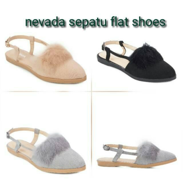 Nevada flat sandals  bb3769ab06