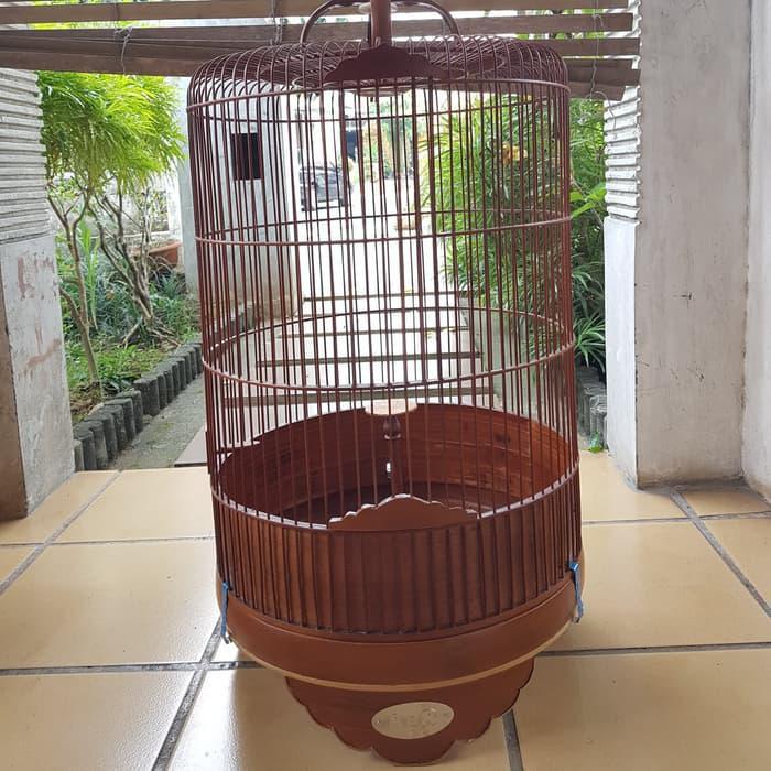 Sangkar Bnr Branjangan Natural Classic Premium Quality Shopee Indonesia
