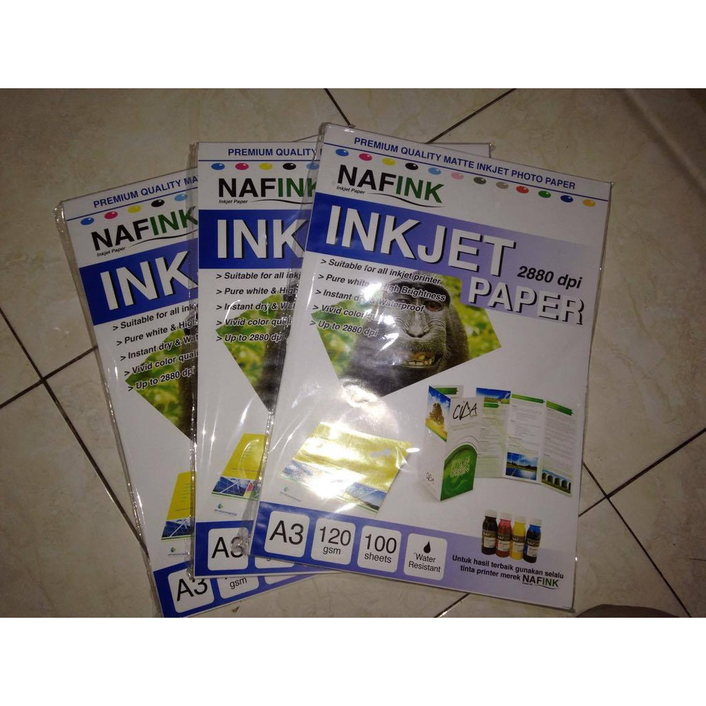 Kertas Printer Fc Photo Glossy Magnetic E Print A4 650 Gr Plastik Laminating F4 Otani Spesial Shopee Indonesia