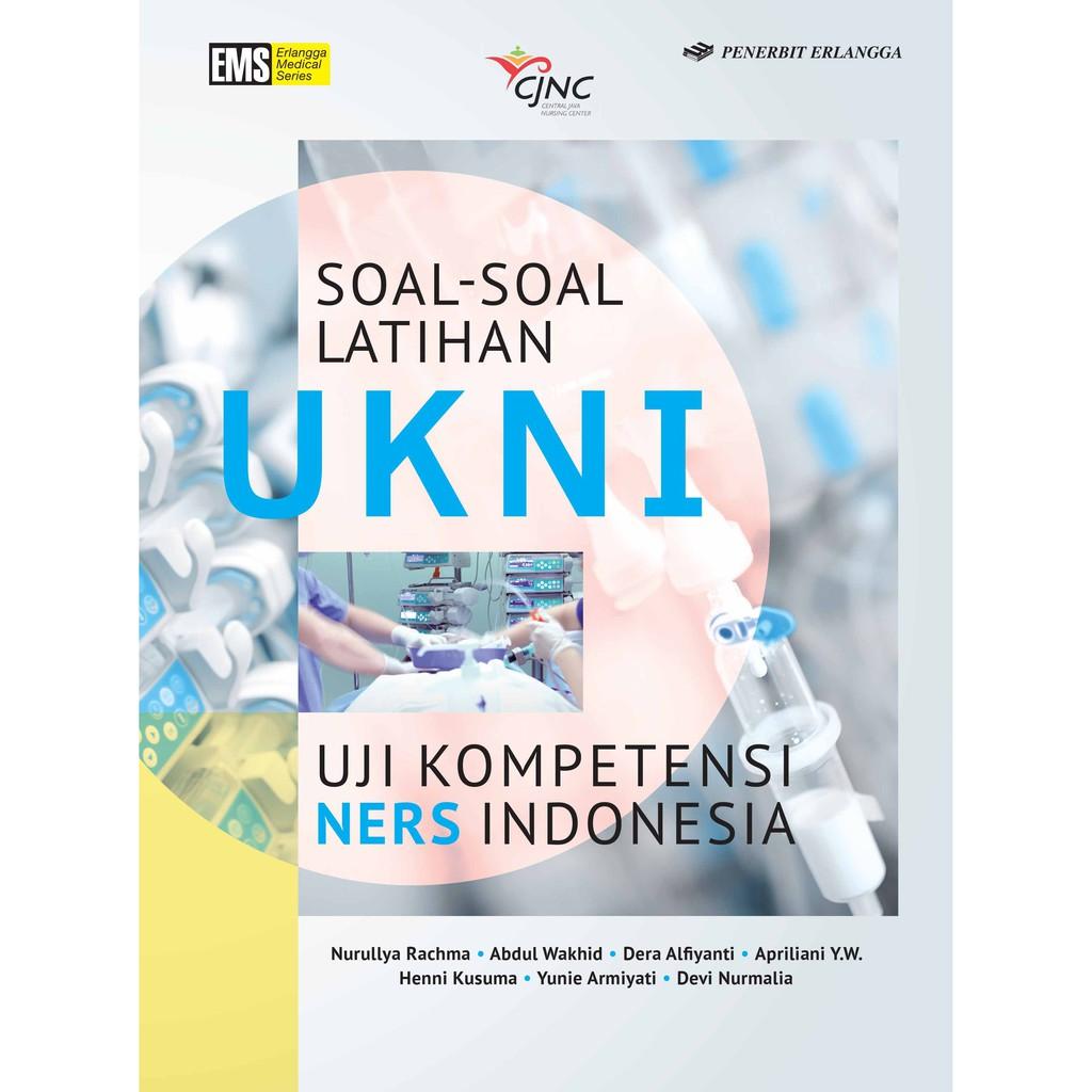 Soal Soal Latihan Ukni Uji Kompetensi Ners Indonesia Shopee Indonesia