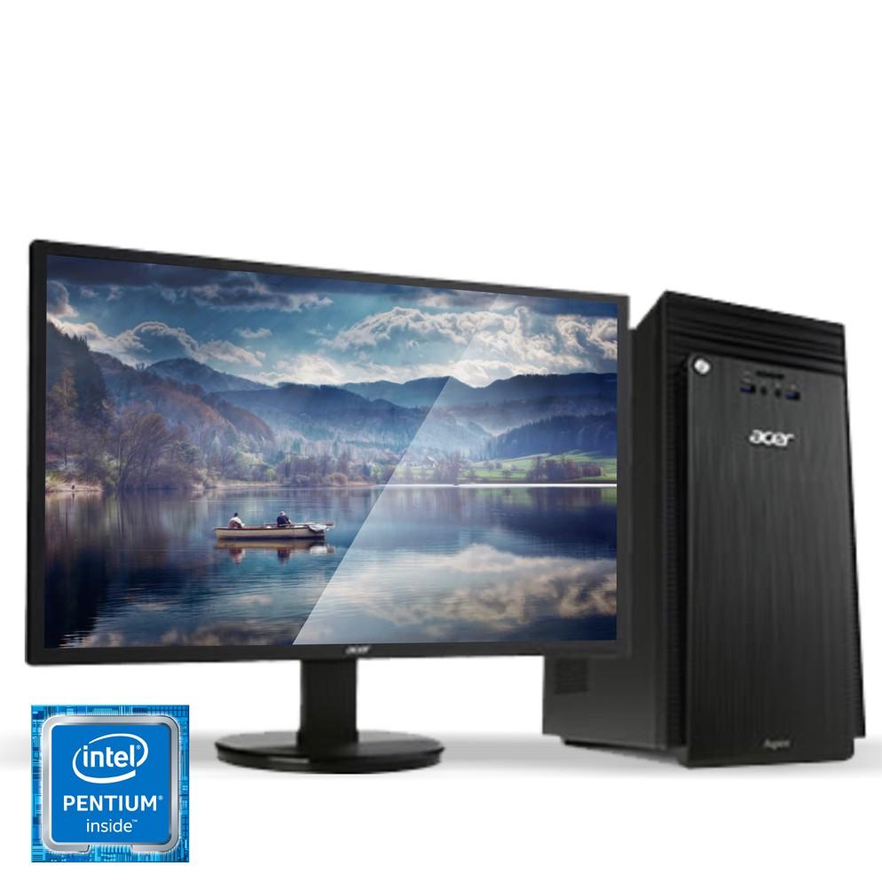 Save 24 Pc Desktop Idiskon Raspberry Pi 3 Model B Paket Lengkap Siap Pakai Acer Atc 708 Core I3 710