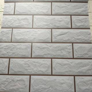 Murah 10 Meter x 45 Cm Wallpaper Dinding Sticker Diding
