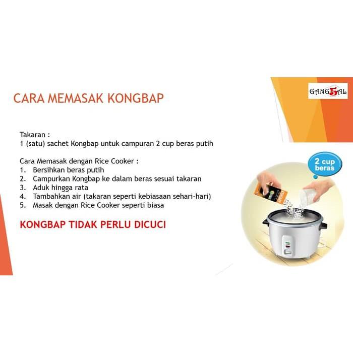 Kongbap Original Multi Grain Mix ...