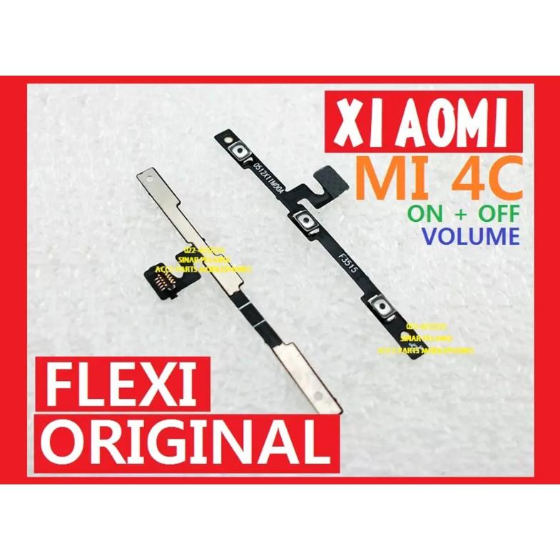 XIAOMI REDMI 4 5 INCH FLEXIBEL FLEXI FLEXIBLE FINGER PRINT SIDIK JARI LOCK SILVER ORIGINAL 907606 | Shopee Indonesia