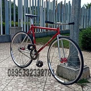 Harga Sepeda Fixie Terbaik Sepeda Olahraga Outdoor Desember 2020 Shopee Indonesia
