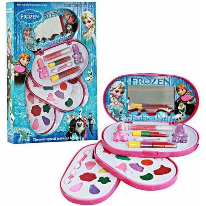 S-hny  Make up Frozen Kupu Kupu Butterfly - mainan anak dandan ... b3ec2aa588