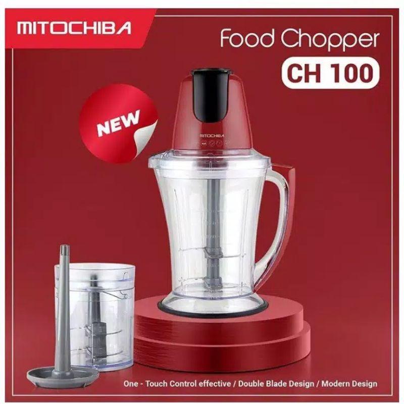Mitochiba Food Chopper CH 100 / Blender Mitochiba