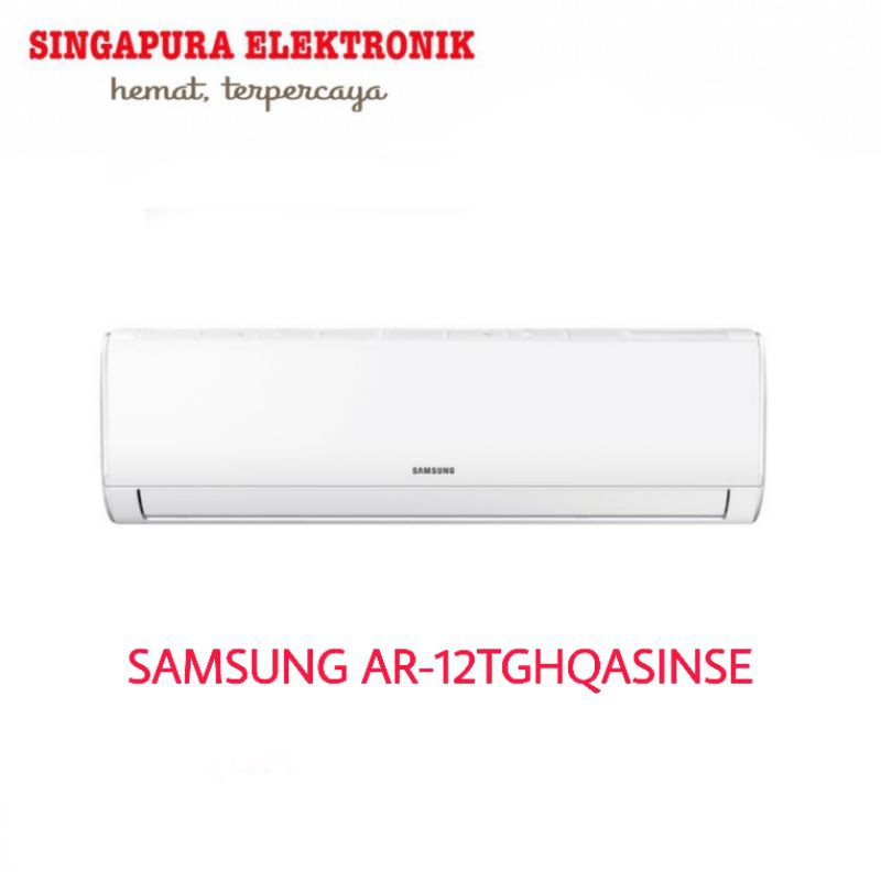 Samsung AC 1.5 PK AR-12TGHQASINSE