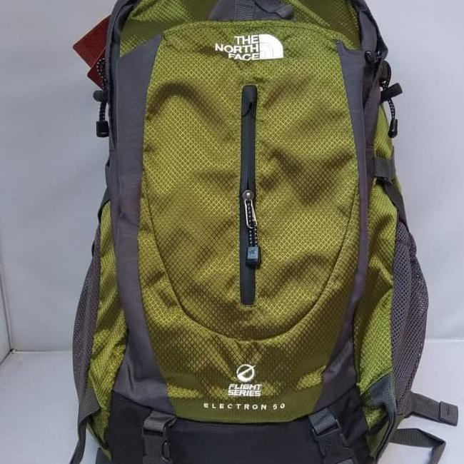 85d7d0fe3 GREAT QUALITY TAS RANSEL GUNUNG THE NORTH FACE 50L / MOUNTAIN BREEZE /  COLUMBIA LIMITED STOCK