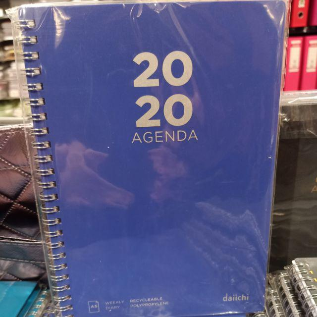 Agenda Daichi 2020 Shopee Indonesia