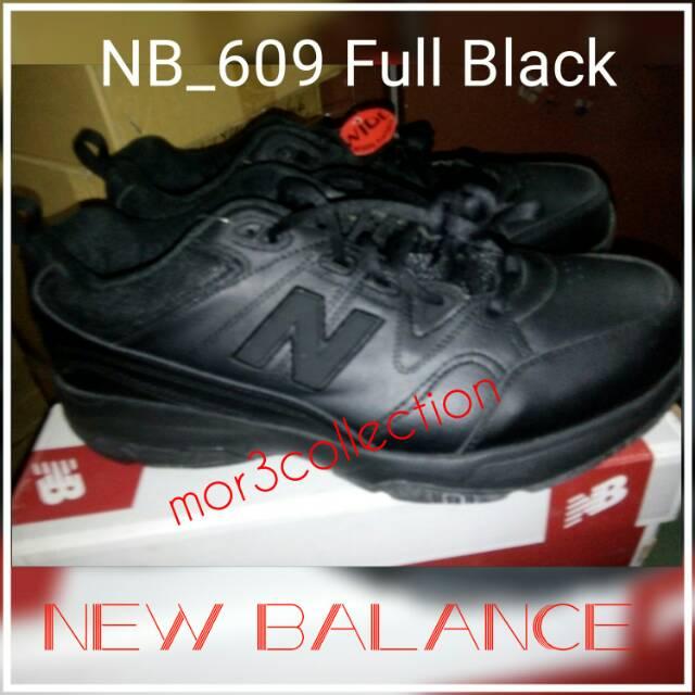 Sepatu NEW BALANCE 609 Training  Big Size  Original  635b126947