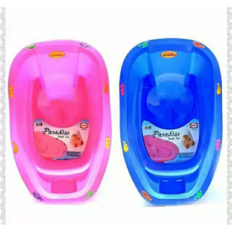 Bak mandi baby /bak mandi anak baby plastik/bak mandi shinpo