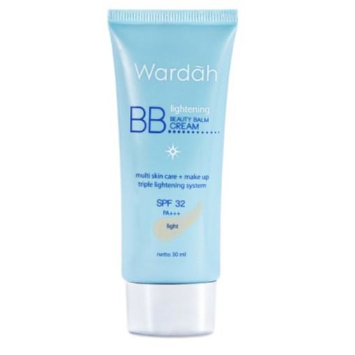 Wardah Lightening BB Cream Light / Natural | Shopee Indonesia