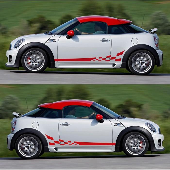 780 Modifikasi Striping Mobil Agya Terbaik