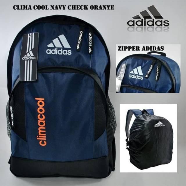 Tas punggung / backpack / travelbag pria climacool