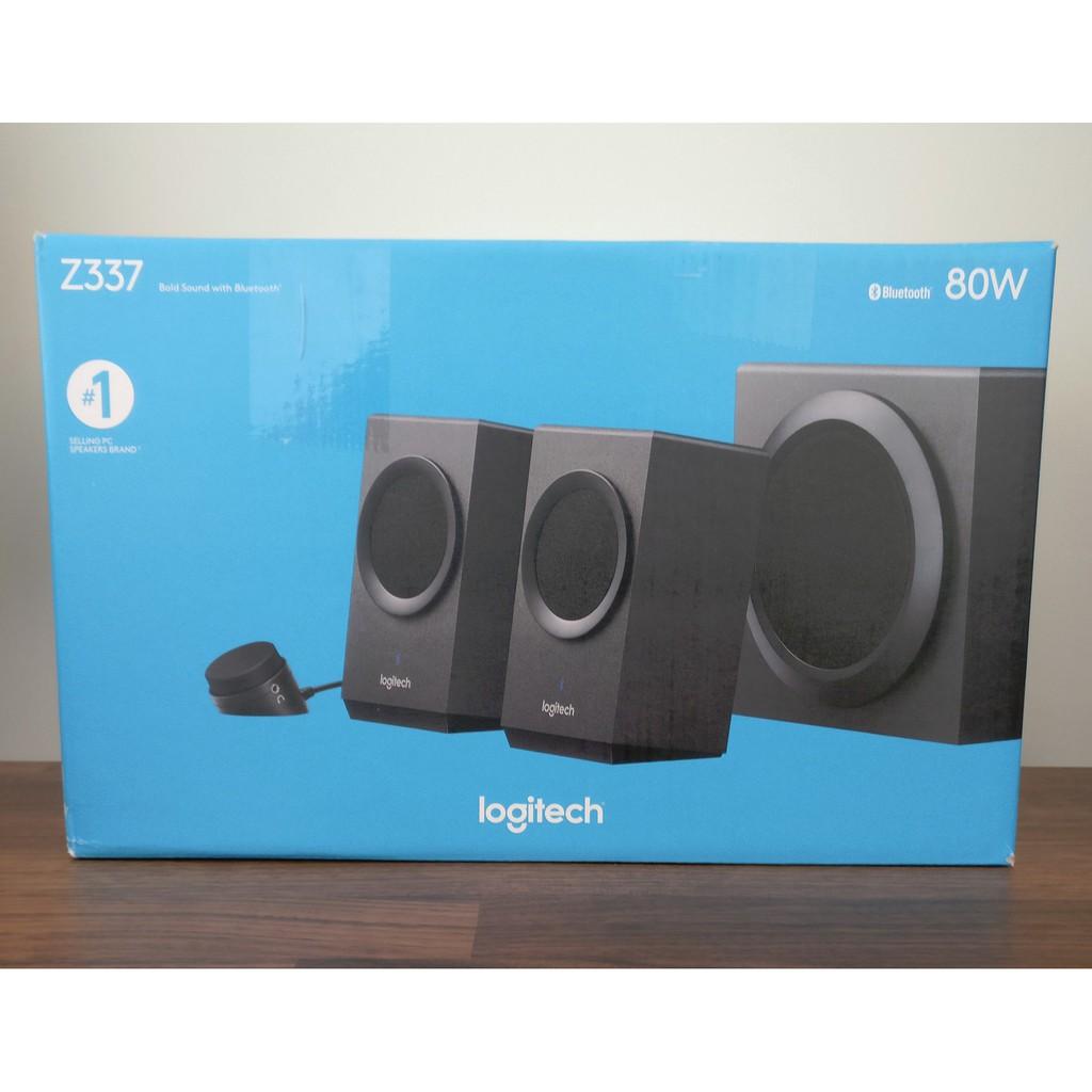 Logitech Z337 Speaker Bluetooth Garansi Resmi Shopee Indonesia X50