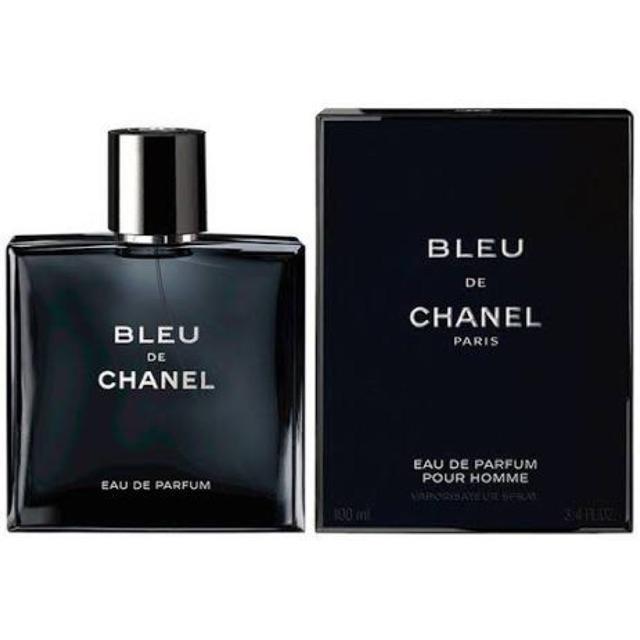 Parfum Chanel Pria Shopee Indonesia