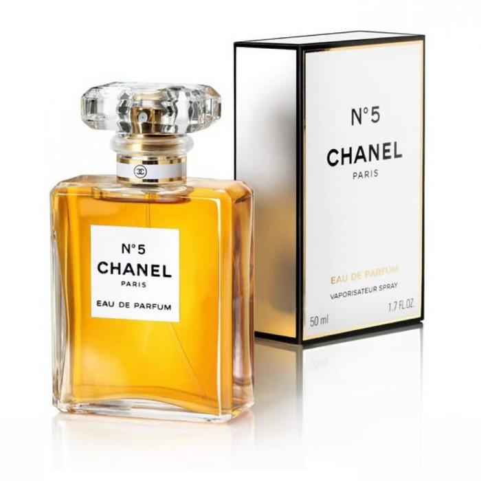 Parfum Wanita Chanel Coco De Madamemoiselle 100ml Shopee Indonesia