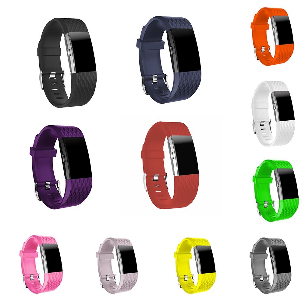 Strap Pengganti untuk Smartwatch Fitbit Charge2