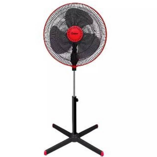 Stand Fan Cosmos 16 Xdc    Kipas Angin Berdiri 16 U0026quot