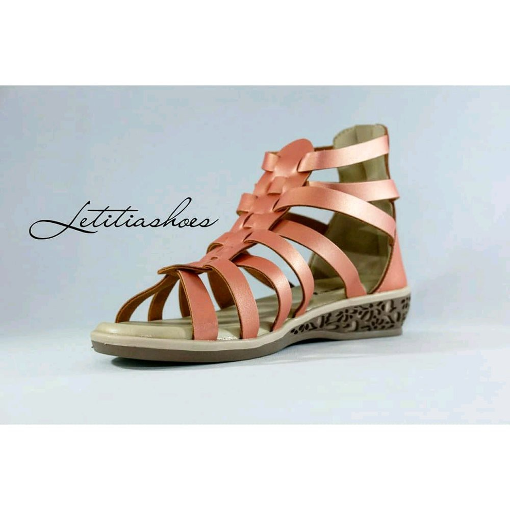 Sepatu Anak Wanita Flat Shoes Temukan Dan Catenzo Junior Cjr Cye 225 Sepatu  Slip On Anak 3922610c76