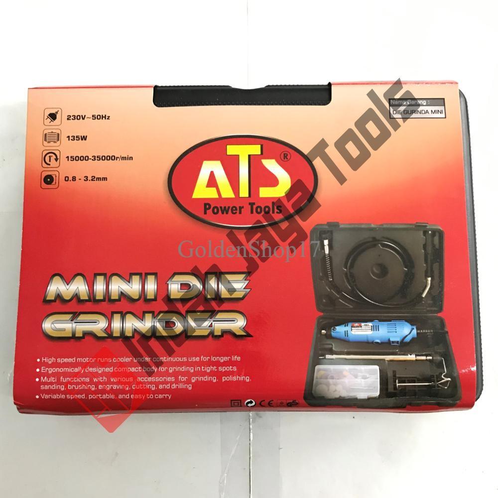 Imt Mini Die Grinder Set 44 Pcs Ats Tuner Gerinda Bor Bitec 80 Pc Botol Sgm 3000 Shopee Indonesia