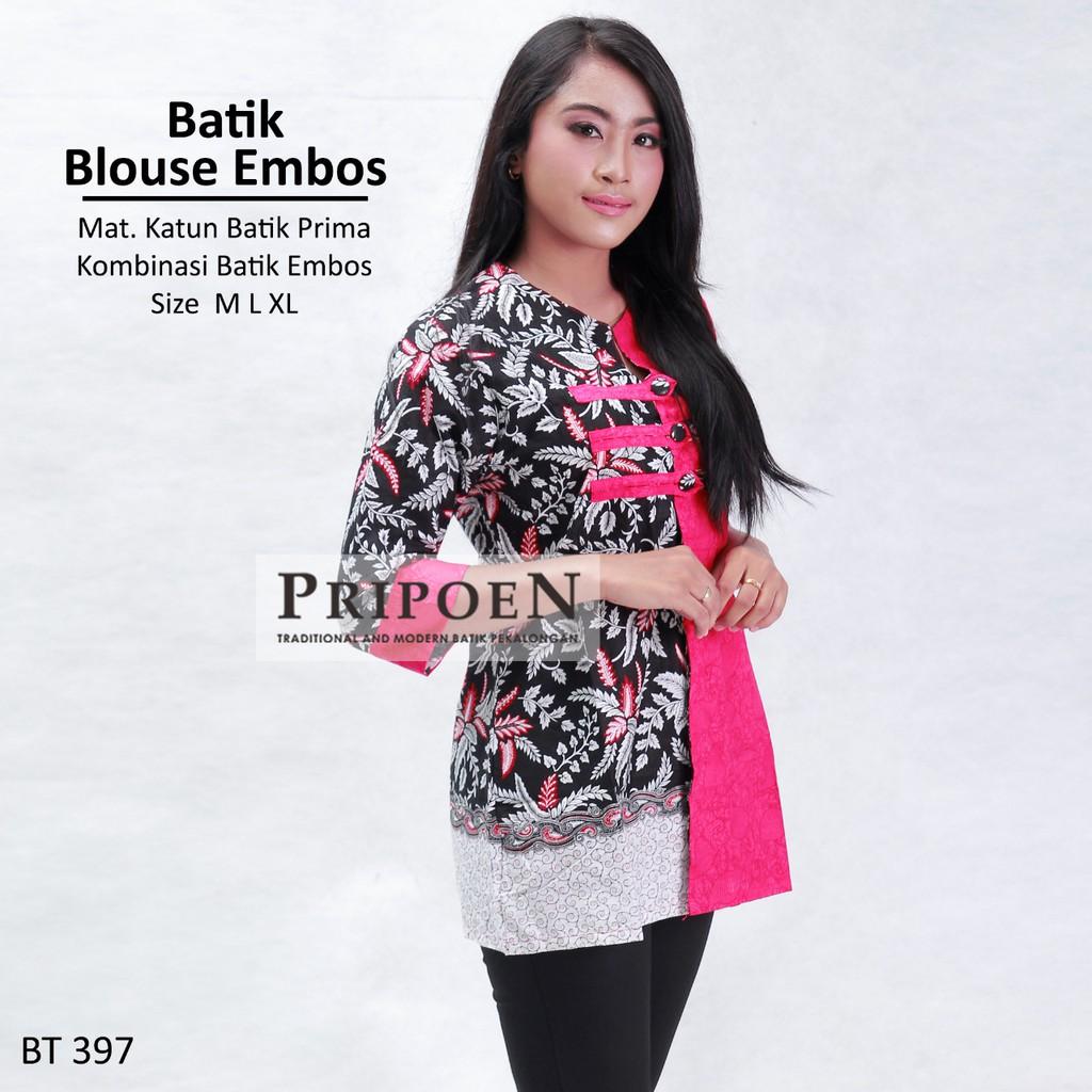 batik kerja - Temukan Harga dan Penawaran Batik   Kebaya Online Terbaik -  Pakaian Wanita Februari 2019  79fcdfa856