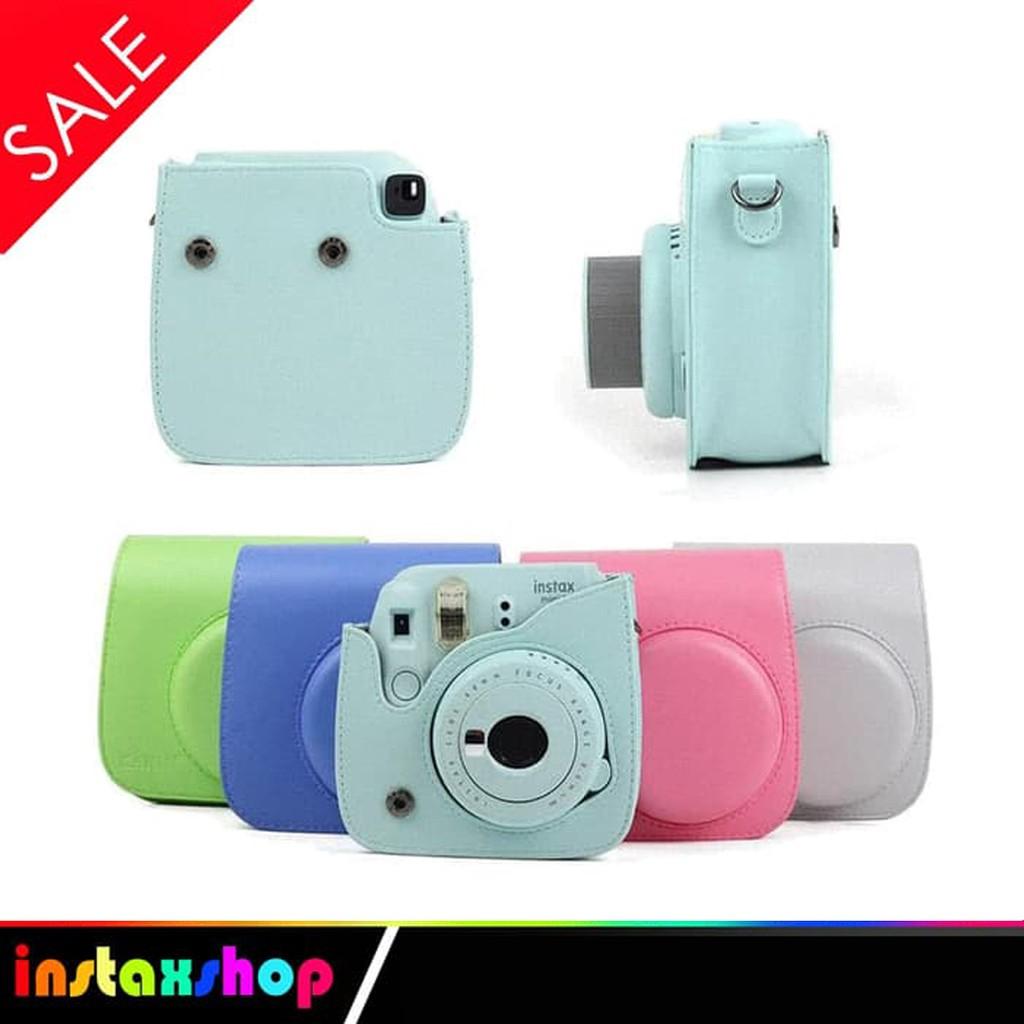 Honx Tas Kamera Mini For Mirrorless Small Dslr Hnx 009 Green Black Shopee Indonesia