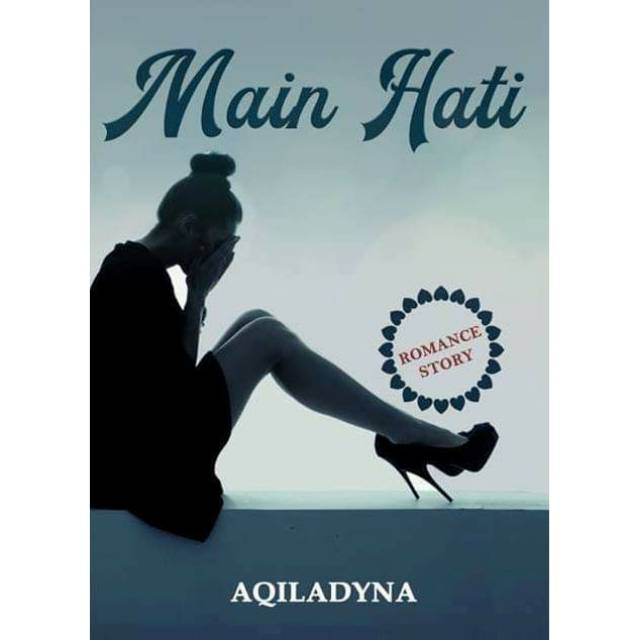 MAIN HATI BY AQILADYNA | Shopee Indonesia