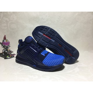 best service 8fdf5 347a3 Sepatu Sneakers Desain Puma Fenty Suede cleated Creeper Klasik untuk Wanita