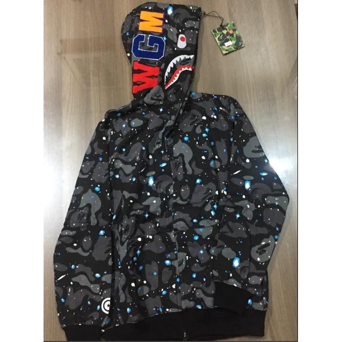b07339864 hoodie bape - Temukan Harga dan Penawaran Outerwear Online Terbaik -  Pakaian Pria Juni 2019 | Shopee Indonesia