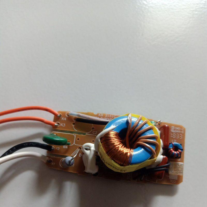 adaptor 12volt